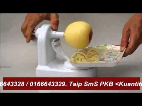 Alat Pemotong Kaca Helm rekacipta pengupas durian doovi
