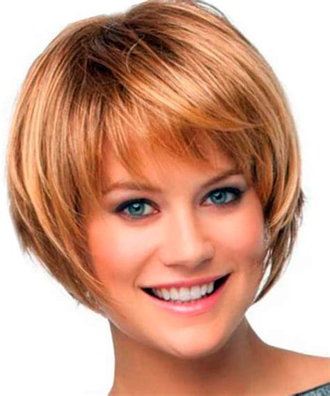 hairstyles  bobs thick hair  fine hair