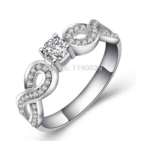 cheap solitaire engagement rings wedding and