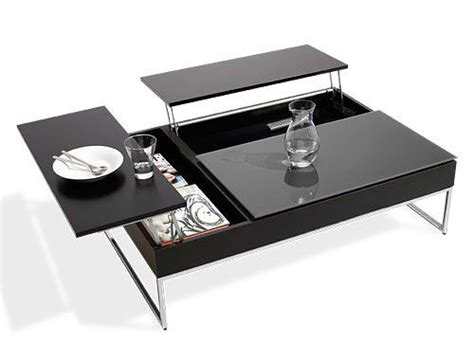 Multifunctional Coffee Dining Table 15 Multifunctional Tables Which Can Transform Design Swan