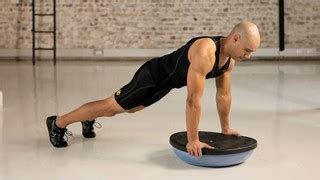 exercise ball bench press the best non bench chest exercises