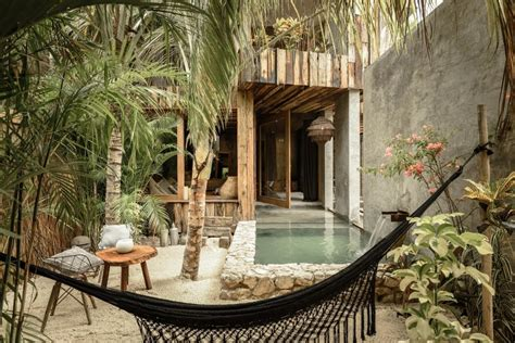 tulum mexico hotels the future of tulum mexico a new 12 000 penthouse and