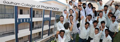 Lipscomb Mba Cost by Gautham College Of Pharmacy College Details Cushunt