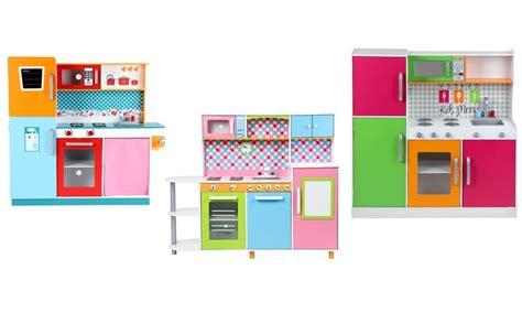 cucina per bambini giocattolo cucina giocattolo in legno groupon