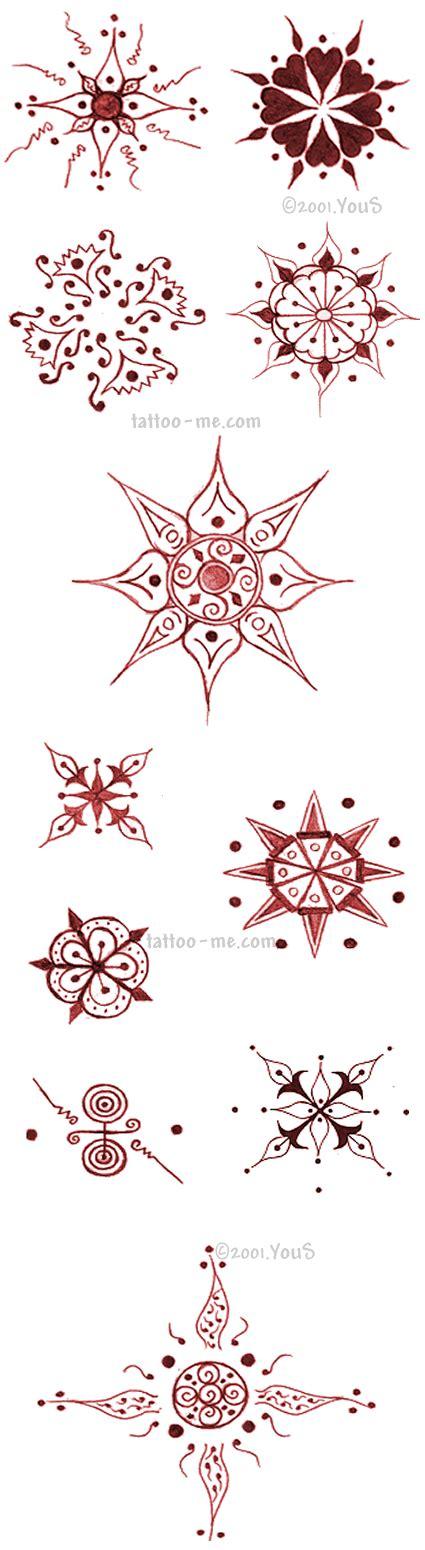 funstuff of free henna designs tattoo me