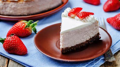kuchen ohne zu backen kuchen ohne backen sechs rezepte mit schoko oder fr 252 chten