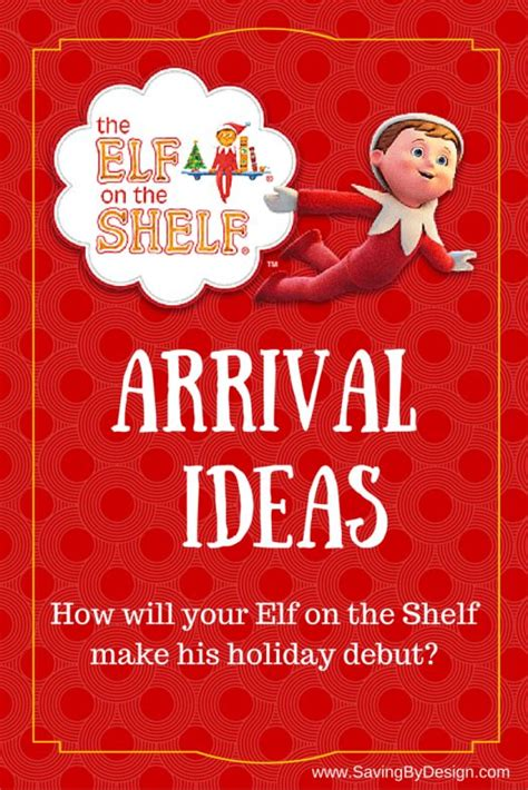 on the shelf on the shelf and elves on