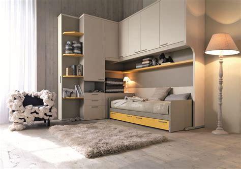 kinder modernes schlafzimmer moderne zimmer f 252 r kinder mit raumspart 252 ren idfdesign
