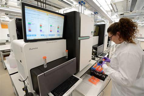 illumina sequencing machine genome sequencing genomics