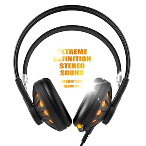 Headset Gaming 100 Ribuan here are the best gaming headset 100