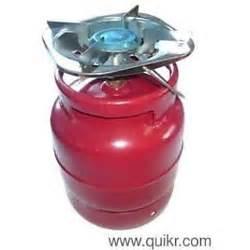 Gas Kitchen Cooktops Portable Amp Mini 4 Kg Gas Cylinder With Burner