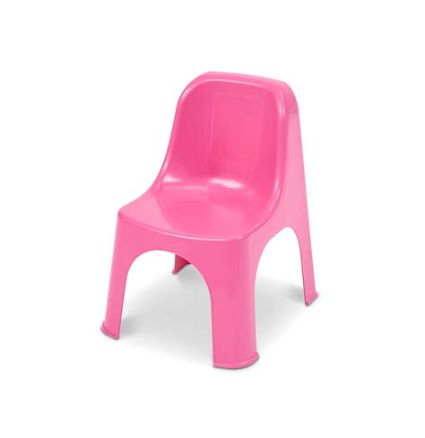 Noli Plastic Kids chair   Departments   DIY at B&Q