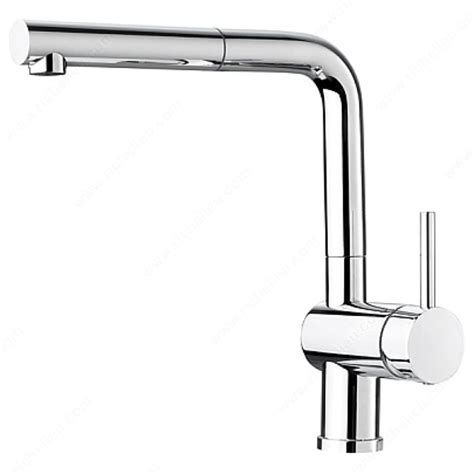 blanco kitchen faucet blanco kitchen faucet posh 28383170 richelieu hardware