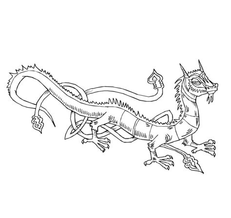 ice dragon coloring page free coloring pages of lego ninjago ice dragon