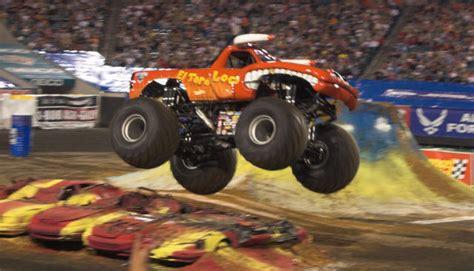 truck jam ta camiones monstruo chequeenlo taringa