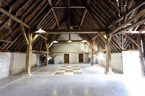 Grange A Louer Pour Reception by La Grange Salle Mariage R 233 Ception En Touraine