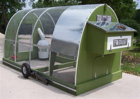 portable run mobile chicken coop plans 6 diy portable chicken coop plans portable run chicken