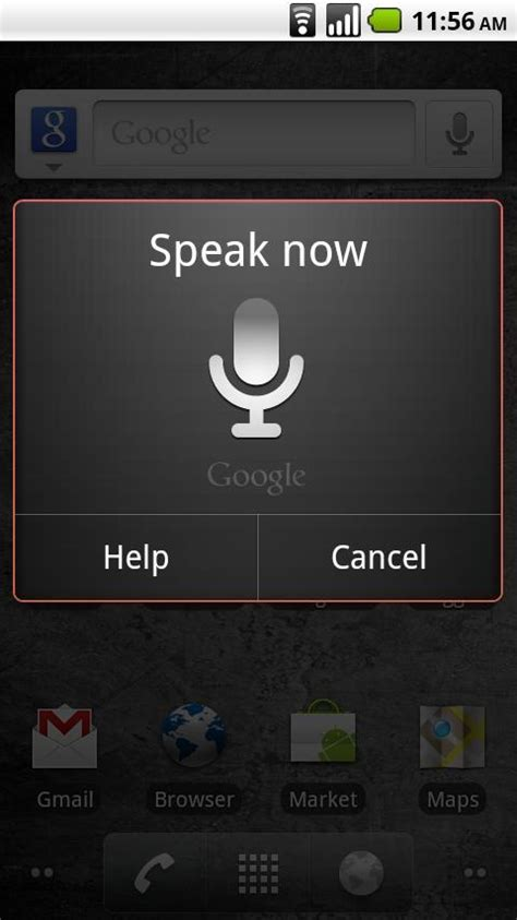 the voice app android how to change the android voice