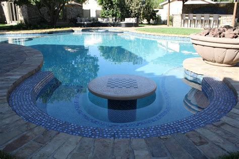 table for inside swimming pool how to pool design porch advice