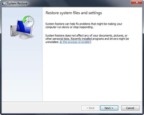 Restore Windows Xp To Previous Date | ransomeware spyware canada police cyber crime