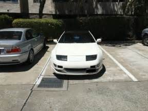 Nissan 300zx Turbo Hp Nissan 300zx Turbo Custom 560 Hp For Sale Photos