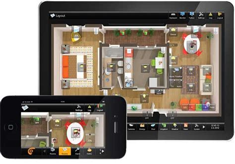 android home automation software apps hyper