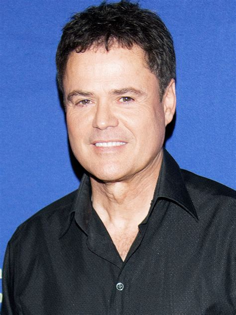 donny osmond puppy donny osmond donny osmond singer actor tv host tv guide