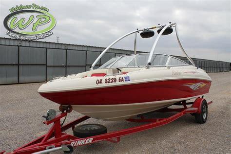 rinker boats vs four winns wakeboard tower boat tower waketower speakers pontoon