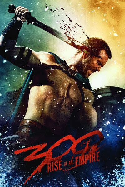 film kolosal 300 rise of an empire 300 rise of an empire movie review 2014 roger ebert