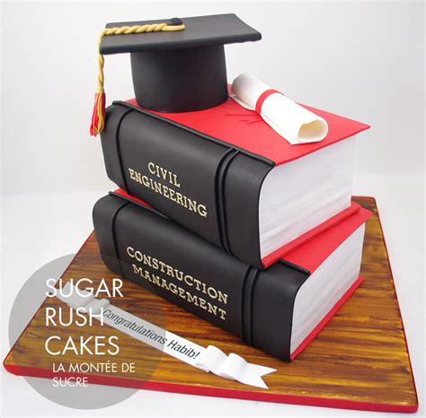 Graduation Cakes by Graduation Cake Www Pixshark Images Galleries With