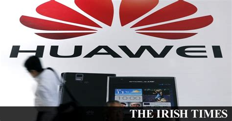 telecoms huawei enters pc market battling lenovo