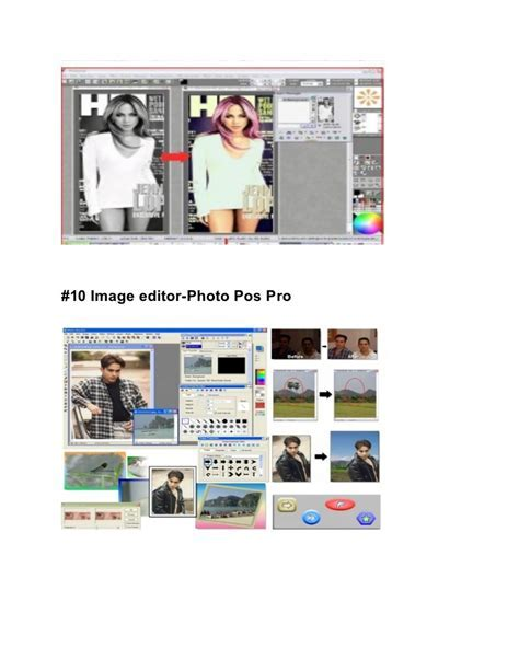 10 free best photo editing software download