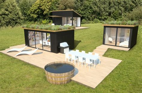 eco pod house build a fully functional home for under 100 000 with eco pod
