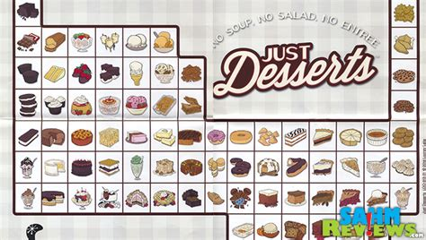 periodic table of desserts periodic table of desserts poster periodic tables
