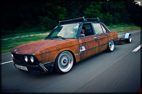 bmw car rate rat style bmw 6 pics izismile