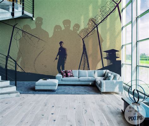 New York City Wall Murals d 233 co s 233 ries les papiers peints breaking bad game of