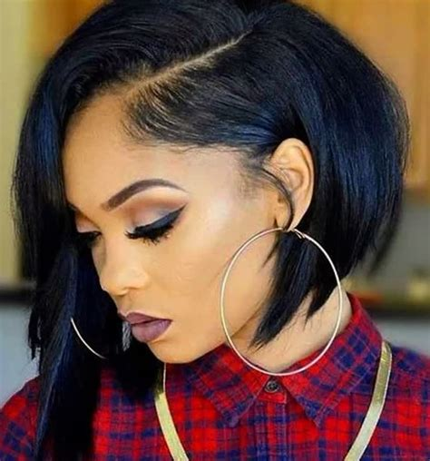 Popular Black Hairstyles 2017 by Most Popular 2017 Weave Hairstyles For Black Best