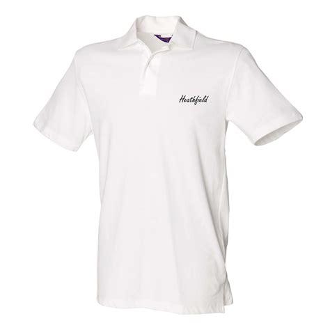 Jual Khimar Polos Heathfield Unisex Poloshirt Twinpack Jual Branded