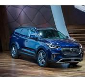 Considering A 2018 Hyundai Santa Fe Buy 2017 Model And Pocket The