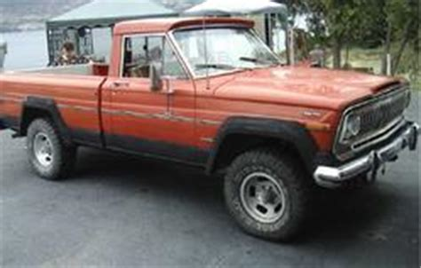 jeep j10 roll bar another willuhrich 1974 jeep j10 honcho post photo 4913831