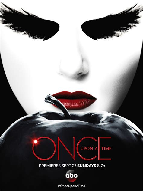 dark posters photo once upon a time season 5 poster dark emma