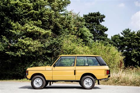 land rover classic 2016 colin chapman s range rover classic