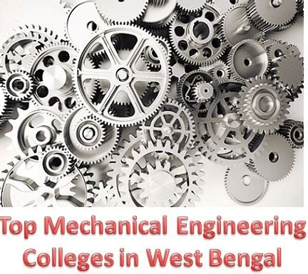 Why Mba After Mechanical Engineering by Top Mechanical Engineering Colleges In West Bengal