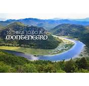 10 Popular Things To Do In Montenegro  Adventurous Miriam