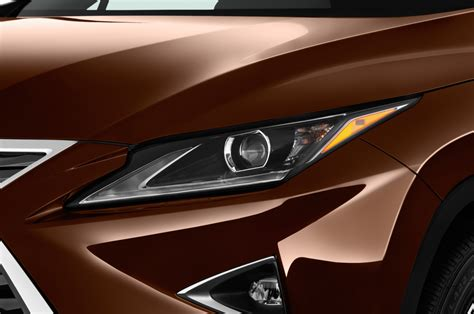 lexus rx 350 headlights 2016 lexus rx350 reviews and rating motor trend