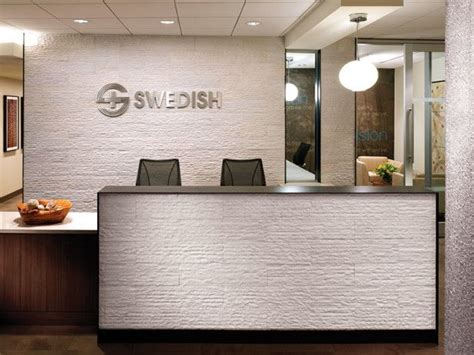 modern office reception desk best 25 modern reception desk ideas on office