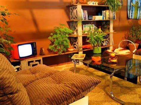 meubels 70 jaren interieur jaren 70 interieur seventies wonen jaren 70