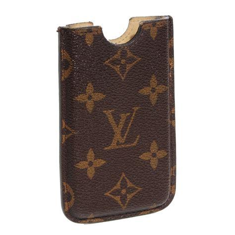 Louiss Vuitton 4 louis vuitton monogram iphone 4 93317