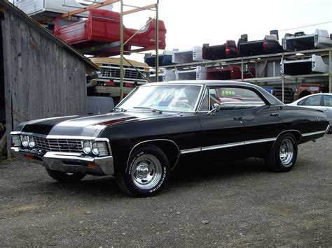 Color Tone outlaw 53 1967 chevrolet impala specs photos
