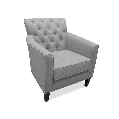 tufted club sofa gillian tufted lounge chair